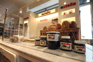 Eataly in River North