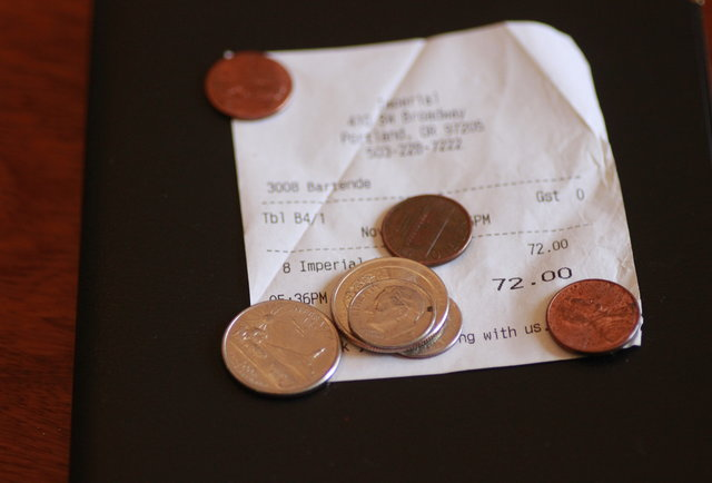 What the Amount You Tip Says About You