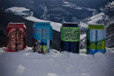 Crazy Mountain Brewery -- Charles Townsend