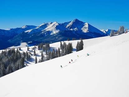 Vail Mountain, Jack Affleck, Vail Resorts