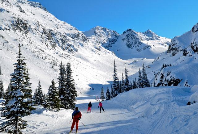 Thrillist Snow Guide: Whistler, BC