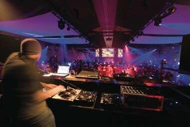DJ Experience -- Steve Rogers, Tourism Whistler