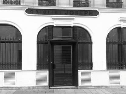 Joseph Gallery Paris