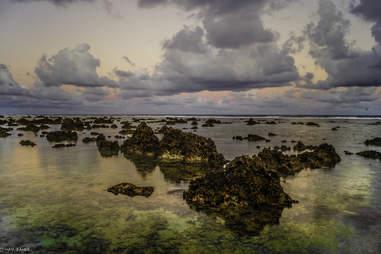 Nauru water