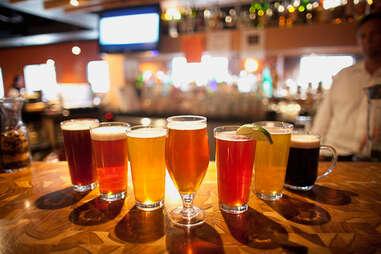 Banff Avenue Brewing Company