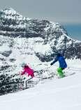 Sunshine Village -- Paul Zizka, Banff Lake Louise Tourism