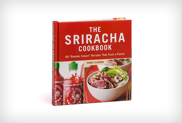 The Sriracha swag you must be an addict to truly appreciate
