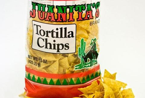 Juanita's Tortilla Chips