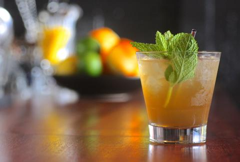 Cocktail Thrillist