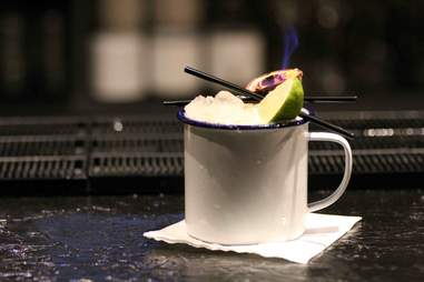 BNOYL Happy Hours The London Cocktail Club