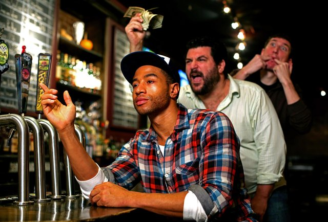 How to become your bartender\'s favorite customer