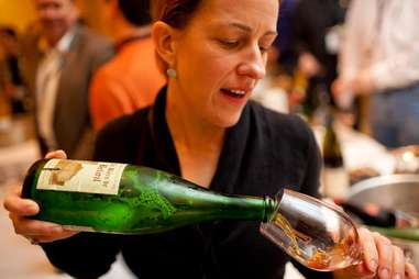 Court of Master Sommeliers symposium