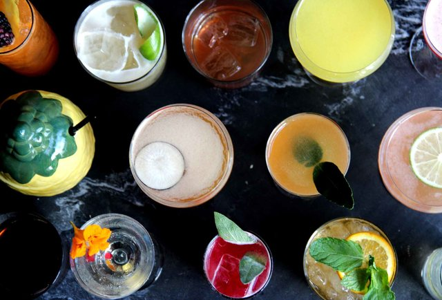 Hello, 8 best cocktail bars in San Francisco