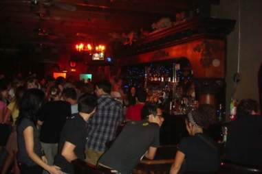 Longbranch Inn BNOYL Happy Hour Austin