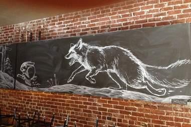 kash chalkboard
