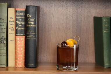 rookery cocktail