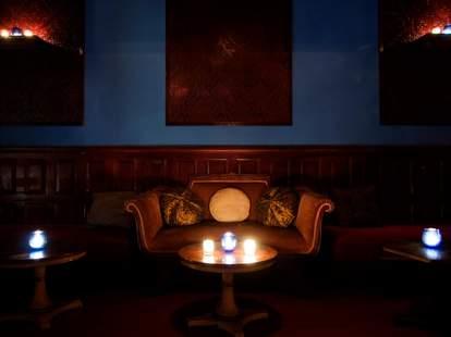 Eighteenth Street Lounge Washington DC