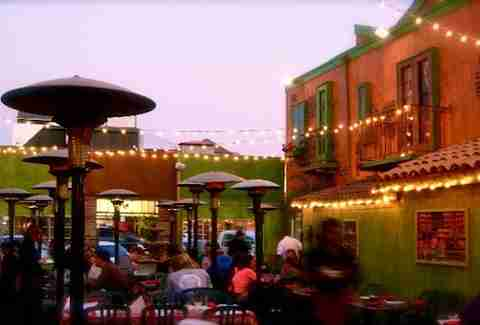 Event Venues Los Angeles - Best Party Dinner Restaurants ...