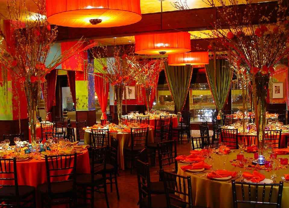 Event Venues Chicago Best Party Dinner Restaurants In Chicago