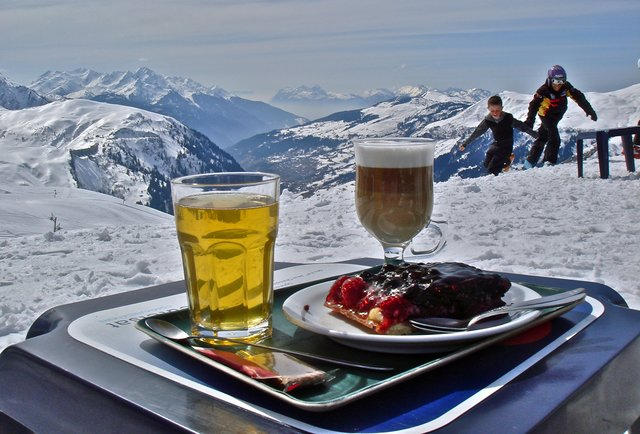Supper on the slopes: 8 new ski resort restaurants