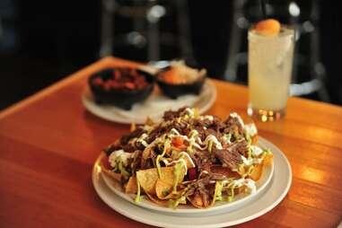 Pinche Tacos BNOYL Happy Hour Denver