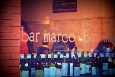 bar marco pittsburgh pennsylvania