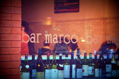 bar marco pittsburgh pennsylvania
