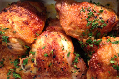 LinkedIn fried chicken
