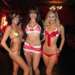 Foxy girls las vegas strip club