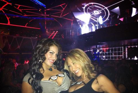 cheetah lounge las vegas