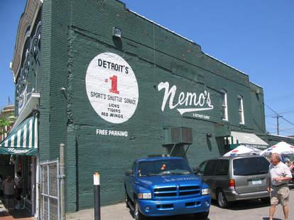 Nemo's, Detroit
