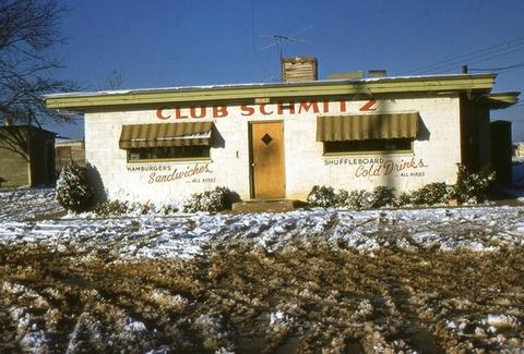 Club Schmitz Dallas