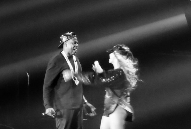 99 problems but digesting meat ain\'t one: Jay Z and Beyonce go vegan