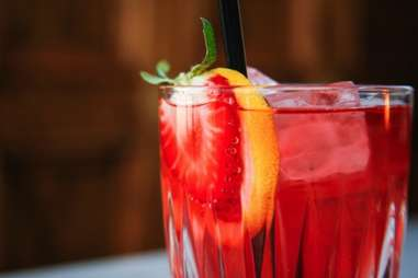 Polite Provisions BNOYL Cocktails SD