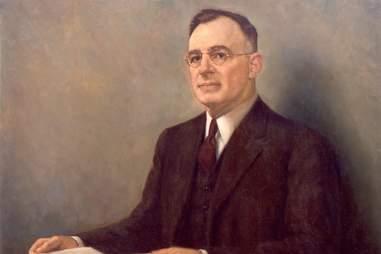 Philip J Baur