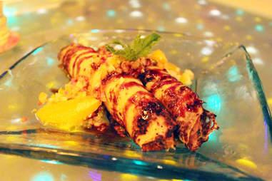 Cuchi Cuchi BNOYL Party Dinner Boston