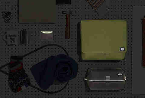 Jack Spade gift guide