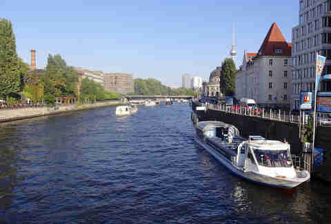 Avoiding Berlin's Tourist Traps
