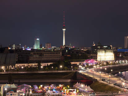 Berlin Tourist Traps