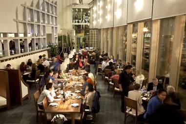 Zaytinya BNOYL Party Dinner DC