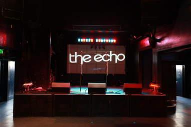 The Echo/Echoplex