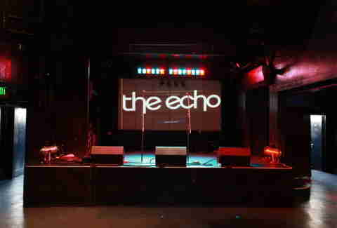 The Echo/Echoplex