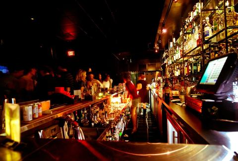 night clubs in los angeles
