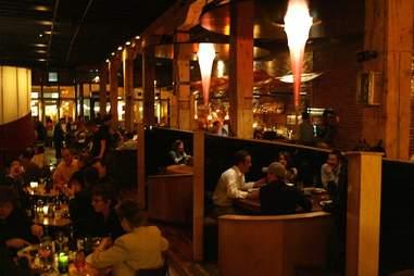 Vesta Dipping Grill BNOYL Party Dinner DEN