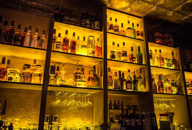 The 7 best speakeasies in Paris