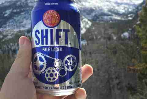Shift Pale Ale