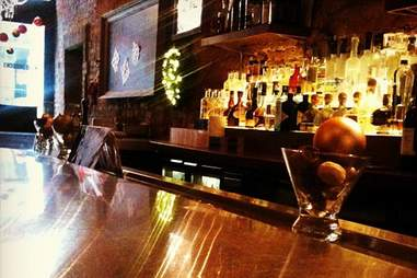 Toronto Cocktail Bars Hey Lucy