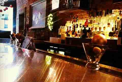 Toronto Cocktail Bars Hey Lucy