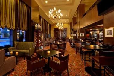 Toronto Cocktail Bars Consort Bar