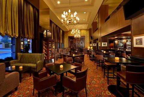 Toronto Cocktail Bars Consort Bar